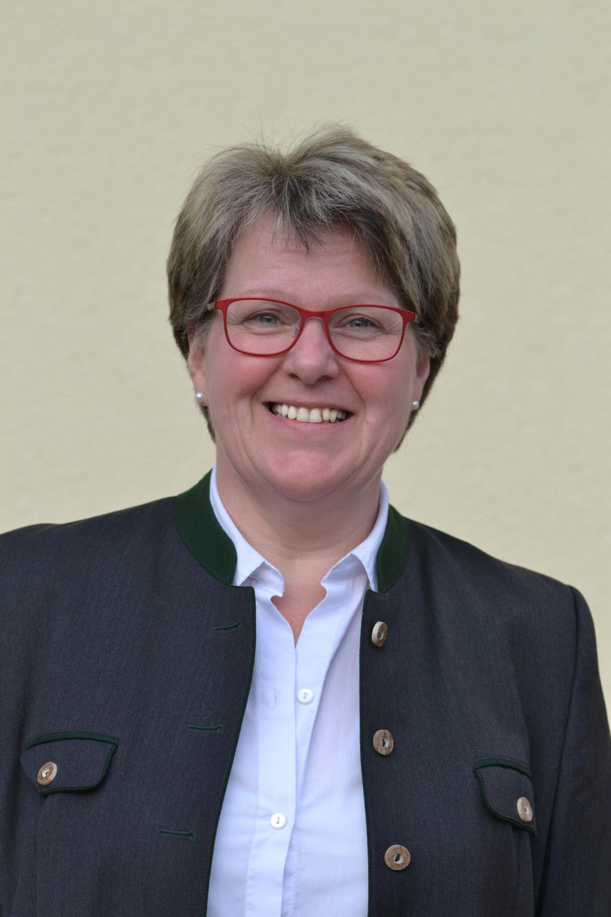Elsa Hösl Landtechnik-KFZ Frankenfels