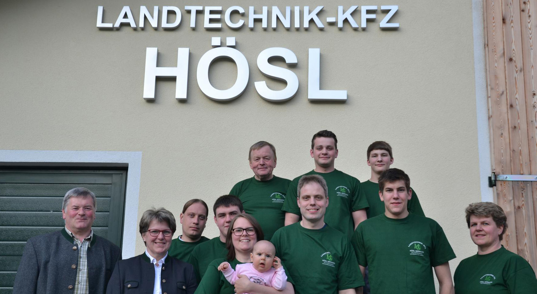 team hösl landtechnik frankenfels